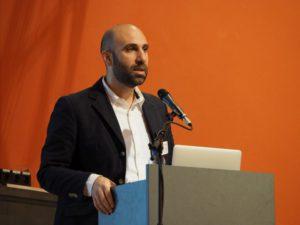 """Ahmad Mansour: """"Eine Gesellschaft aber, die Muslime zunehmend ausgegrenzt und ausschliesst, werde die Generation Allah nicht erreichen und integrieren können."""""""