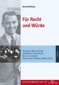 Einhaus Cover