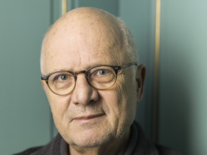 Georg Kreis, Historiker (Foto: srf.ch)