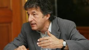 Jakob Taner, Historiker (Foto: srf.ch)