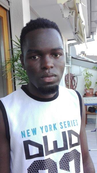 Mamadou Diallo, Sozialprotokoll PF Nr. 6-1