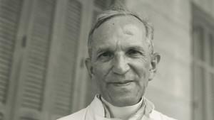 Maurice Zundel (Foto: AMZ)