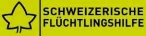Schweiz Flüchtlingshilf logo
