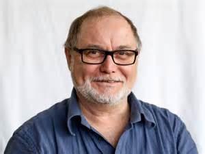 Stefan Frey, Mediensprecher der Schweizerischen Flüchtlingshilfe (Foto: SFH)